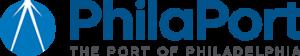 Philaport logo